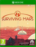 Surviving Mars [XBOX ONE]