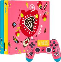 Игровая приставка Sony PlayStation 4 Pro 1TB «Sweet»