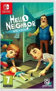 Hello Neighbore: Hide & Seek [Nintendo Switch]