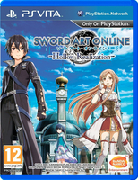 Sword Art Online: Hollow Realization [PS Vita]
