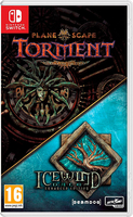 Icewind Dale & Planescape Torment: Enhanced Edition [Switch]