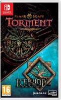 Icewind Dale & Planescape Torment: Enhanced Edition Коллекционное Издание [Switch]