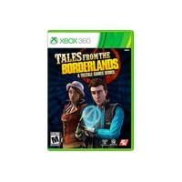 Tales from the Borderlands [Xbox 360]