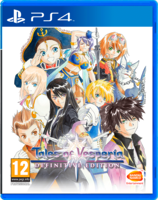 Tales of Vesperia. Definitive Edition