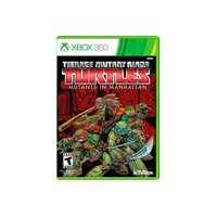 Teenage Mutant Ninja Turtles Mutant in Manhattan [Xbox 360]