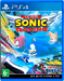 Team Sonic Racing «Special Edition» [PS4]