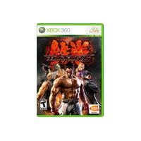 Tekken 6 [Xbox 360]