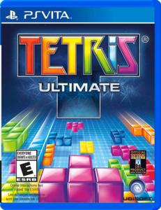 Tetris Ultimate [ps vita]