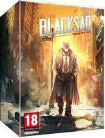 Blacksad: Under The Skin Limited Edition. Коллекционное издание [ps4]