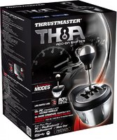 Коробка передач Thrustmaster TH8A Add-On Shifter