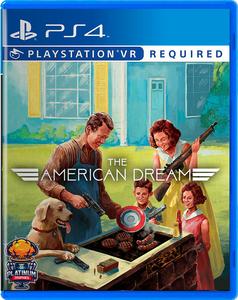 The American Dream «только для PS VR»