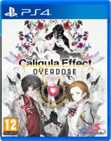 The Caligula Effect: Overdose [PS4]
