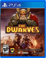 The Dwarwes