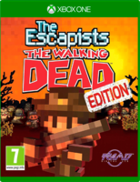 The Escapists - The Walking Dead Edition [Xbox One]