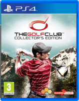 The Golf Club - Collector's Edition [PS4]