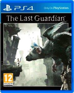 The Last Guardian. Последний хранитель [PS4]