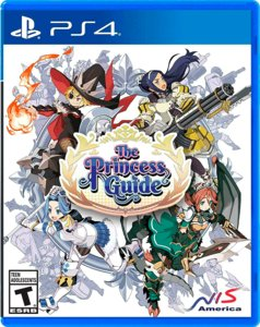 The Princess Guide [PS4]