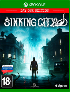 The Sinking City. Издание первого дня [Xbox One]