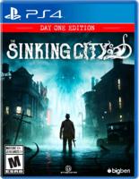 The Sinking City. Издание первого дня