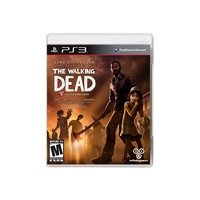 The Walking Dead - Game of the Year Edition [PS3]
