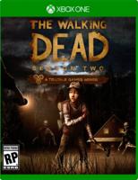 The Walking Dead: Season Two [Xbox One]