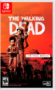 The Walking Dead: The Telltale Series - The Final Season