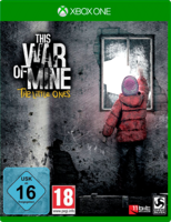 The War of Mine: The Little Ones [Xbox one]