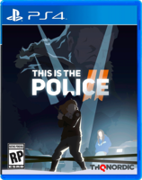 This is Police 2 [PS4]
