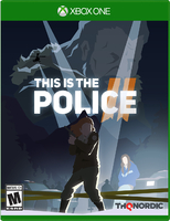 This is Police 2 [Xbox One]