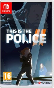 This is Police 2 [Nintendo Switch]