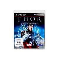 Thor: God of Thunder [PS3]