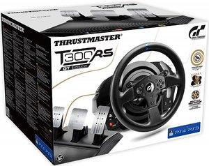 Руль Thrustmaster T300 RS Gran Turismo Edition