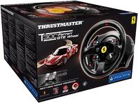 Руль игровой с педалями Thrustmaster T300 Ferrari GTE