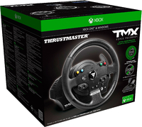 Руль Trustmaster Ferrari 458 Italia Racing Wheel Xbox 360