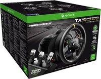 Руль игровой с педалями Thrustmaster TX Racing Wheel Leather Edition
