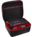 Сумка Dobe для консоли Nintendo Switch и аксессуаров (TNS-1898) черный