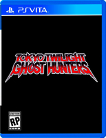 Tokyo Twilight: Ghost Hunters [PS Vita]