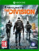 Tom Clancy's The Division - Стандартное издание [Xbox One]