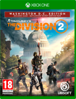 Tom Clancy's The Division 2. Washington D.C. Edition [Xbox One]