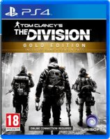 Tom Clancy`s The Division. Gold Edition [PS4]