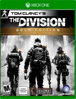 Tom Clancy`s The Division. Gold Edition [Xbox One]