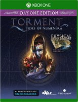 Torment: Tides of Numenera - Day 1 Edition