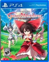 Touhou Genso Wanderer [PS4]