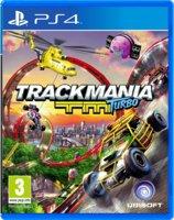 Trackmania Turbo vr