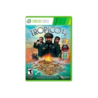 Tropico 4 [Xbox 360]