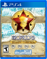 Tropico 5 - Complete Collection [PS4]