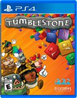 Tumblestone [PS4]