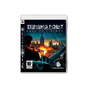 Turning Point: Fall of Liberty [PS3]
