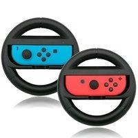 Набор из 2-х рулей для Joy-Con GameWill Steering Wheel