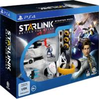 Starlink: Battle for Atlas. Starter Pack [PlayStation 4]